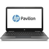 HP Pavilion 14-al170TX [1AD69PA] - Silver - Notebook / Laptop Consumer Intel Core I7