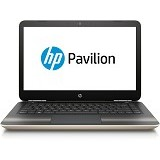 HP Pavilion 14-al171TX [1AD70PA] - Gold - Notebook / Laptop Consumer Intel Core I7