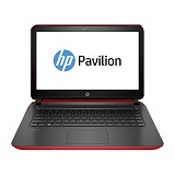 HP Pavilion 14-v203TX Non Windows - Red - Notebook / Laptop Consumer Intel Core I5