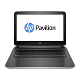 HP Pavilion 14-v205TX - Silver - Notebook / Laptop Consumer Intel Core i5