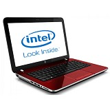 HP Pavilion 14-v209TX - Red - Notebook / Laptop Consumer Intel Core i7