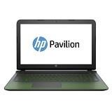 HP Pavilion 15-ak050TX Non Windows OHB - Black
