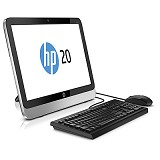 HP Pavilion 20-2212d All-in-One - Desktop All in One Intel Core i5