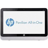 HP Pavilion 20-r122d All-in-One [N4Q85AA] (Merchant) - Desktop All in One Intel Core I5