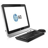 HP Pavilion 22-2002x All-in-One Non Windows - Desktop All in One Intel Dual Core