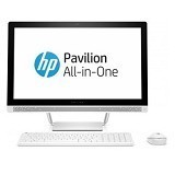 HP Pavilion All-in-One 24-B213D UPG 8GB [Z8G02AA] - Desktop Mini Pc Intel Core I7