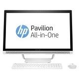 HP All-in-One Pavilion TouchSmart 27-a172d [Y0P45AA] - Desktop All in One Intel Core I7
