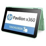 HP Pavilion X360 11-k127TU - Green (Merchant) - Notebook / Laptop Hybrid Intel Celeron