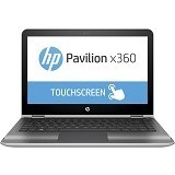 HP Pavilion X360 13-U170TU - Silver (Merchant) - Notebook / Laptop Hybrid Intel Core I3