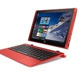HP Pavilion x2 10-n138TU - Red - Notebook / Laptop Hybrid Intel Atom