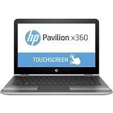 HP Pavilion x360 13-u170TU [1AD71PA] - Silver - Notebook / Laptop Hybrid Intel Core I3