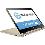 HP Pavilion x360 Convert 11-u062TU [1HP53PA] - Gold - Notebook / Laptop Hybrid Intel Celeron