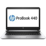 HP Business ProBook 440 G3 [T9H16PA] - Notebook / Laptop Business Intel Core i7