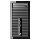 HP ProDesk 400 G1 Non Windows (8PA) Microtower - Desktop Tower / Mt / Sff Intel Core I3