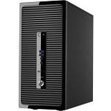 HP Business ProDesk 400 G3 Non Windows [T6U11PT] MicroTower - Desktop Tower / Mt / Sff Intel Core I3