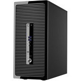 HP Business ProDesk 490 G3 MT [V6G22PA] - Desktop Tower / Mt / Sff Intel Core I7
