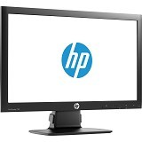 HP ProDisplay LED Monitor P191 18.5 Inch (Merchant) - Monitor Led 15 Inch - 19 Inch
