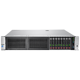 HP ProLiant DL380G9-689 (Dual Xeon) - Enterprise Server Rack 2 CPU