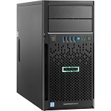 HP ProLiant ML30G9-069 (1TB, 8GB, Monitor) - Smb Server Tower 1 Cpu