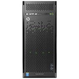 HP Proliant ML110G9-161 (1TB) - SMB Server Tower 1 CPU