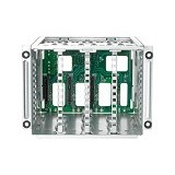HP Rear DVD Cage Kit [515826-B21] - Server Option Optical Drive