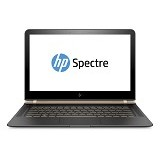 HP Spectre 13-v022TU [X1G34PA] - Black/Gold