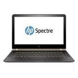 HP Spectre 13-v022TU OHB [X1G34PA] - Black/Gold - Ultrabook / Sleekbook Intel Core I7