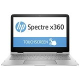 HP Spectre x360 13-4002dx - Silver (Merchant) - Notebook / Laptop Hybrid Intel Core I5