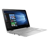 HP Spectre x360 13-4100dx - Silver (Merchant) - Notebook / Laptop Hybrid Intel Core I5