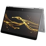 HP Spectre x360 13-ac049TU [1HP36PA] - Silver - Notebook / Laptop Hybrid Intel Core I5