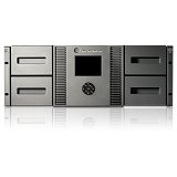HP StoreEver MSL4048 [AK381A] - Lto Backup Library