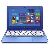 HP Stream 11-d016TU - Blue - Notebook / Laptop Consumer Intel Celeron