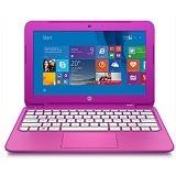 HP Stream 11-d030TU - Magenta - Notebook / Laptop Consumer Intel Celeron