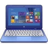 HP Stream 11-d031TU - Blue - Notebook / Laptop Consumer Intel Celeron