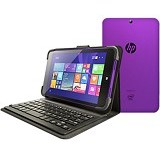 HP Stream 8 - Purple (Merchant) - Tablet Windows