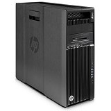 HP Workstation Z640 (Xeon E5 1620v4) [Z4M24PA] with Monitor - Workstation Desktop Intel Core I7