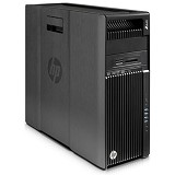 HP Z640T 25PA (Xeon E5-1620v3) Workstation - Workstation Desktop Intel Xeon