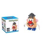 HSANHE BRICKS MR POTATO HEAD [9641] - Building Set Fantasy / Sci-Fi