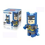 HSANHE Batman [6301] - Building Set Movie
