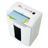 HSM Shredder Classic 102.2 (3.9 mm) - Paper Shredder Heavy Duty