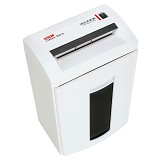 HSM Shredder Classic 104.3 (3.9x30 mm) - Paper Shredder Heavy Duty