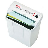 HSM Shredder Classic 70.2 - Paper Shredder Personal / Home