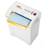 HSM Shredder Classic 80.2 (3.9 mm) - Paper Shredder Heavy Duty