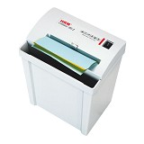 HSM Shredder Classic 90.2 (4x25 mm) - Paper Shredder Heavy Duty