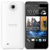 HTC Desire 300 - White - Smart Phone Android