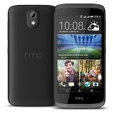 HTC Desire 526G - Black - Smart Phone Android