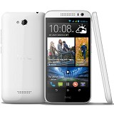 HTC Desire 616 - White - Smart Phone Android