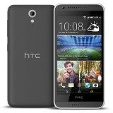 HTC Desire 620G - Dark Grey - Smart Phone Android