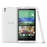 HTC Desire 816G - White - Smart Phone Android