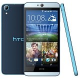HTC Desire 826 Dual SIM - Blue - Smart Phone Android